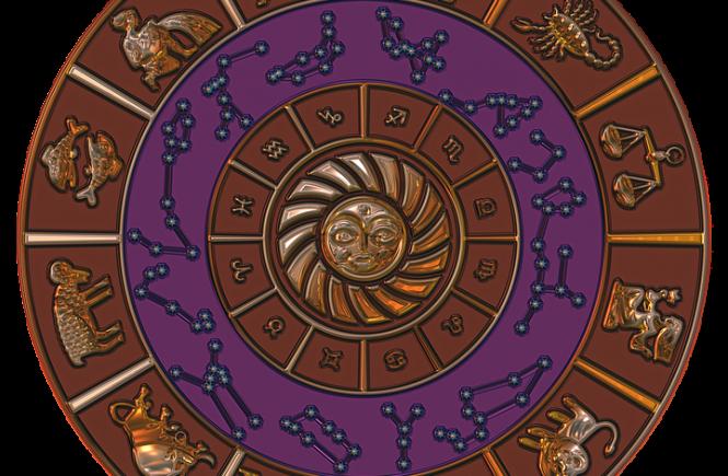 Fechas de cada signo del zodíaco