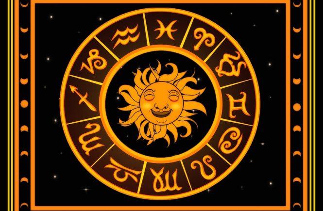 horóscopo y su influencia
